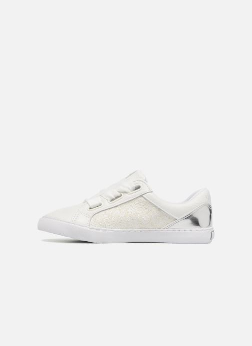 Sneakers Unisa Xica Wit voorkant