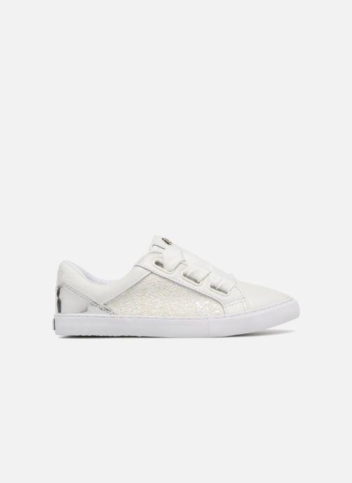 Sneakers Unisa Xica Wit achterkant