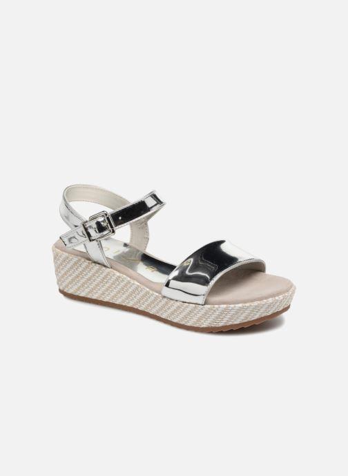Sandali e scarpe aperte Unisa Terete Argento vedi dettaglio/paio