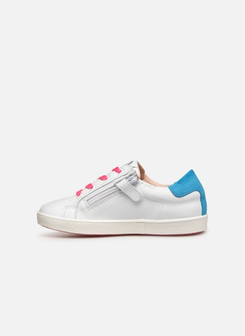 Trainers Acebo's Roma White front view