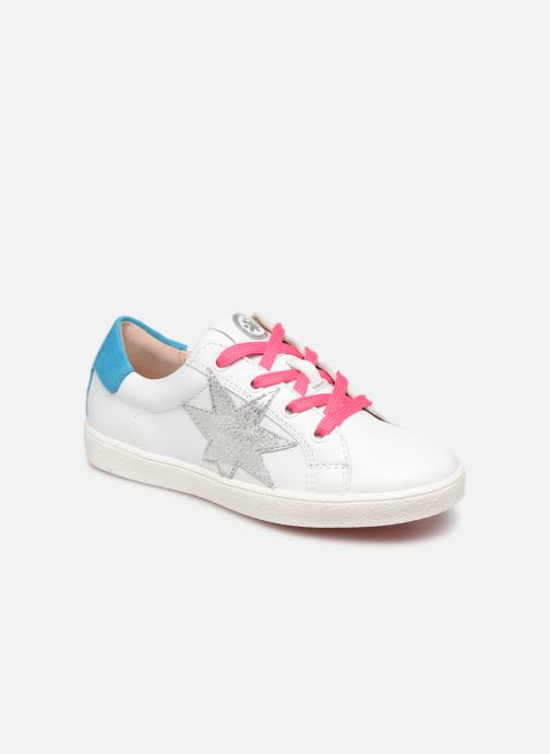 Trainers Acebo's Roma White detailed view/ Pair view