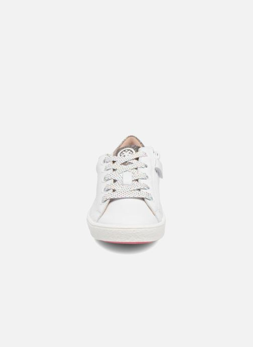 Trainers Acebo's Cristina 2 White model view