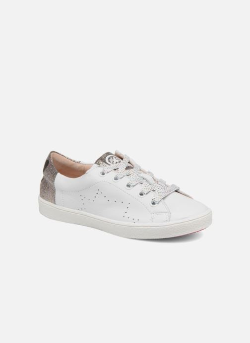 Trainers Acebo's Cristina 2 White detailed view/ Pair view