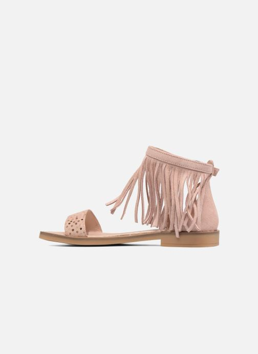 Sandales et nu-pieds Acebo's Kim Rose vue face