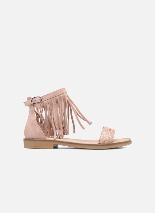 Sandales et nu-pieds Acebo's Kim Rose vue derrière