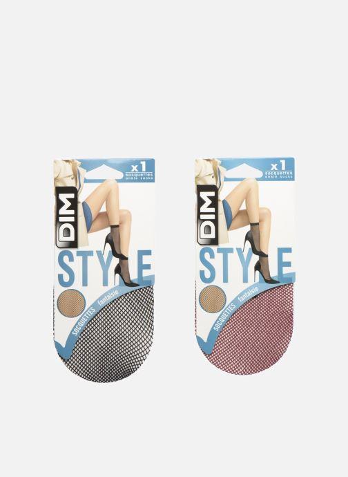 Chaussettes et collants Accessoires Socquettes Résille X2