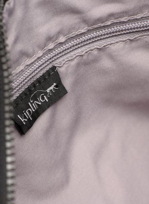 Handtaschen Kipling Izellah schwarz ansicht von hinten