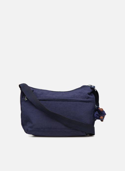 Handtassen kipling Izellah Blauw voorkant