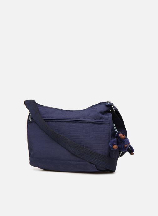 Handtassen kipling Izellah Blauw rechts