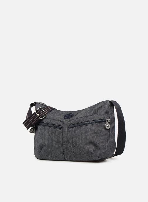 Handväskor kipling Izellah Blå bild av skorna på