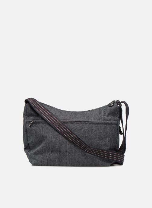 Handväskor kipling Izellah Blå bild från framsidan