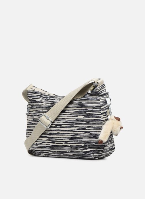 Handtassen kipling Izellah Wit rechts