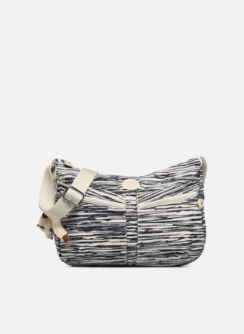 Handtaschen Kipling Izellah weiß detaillierte ansicht/modell