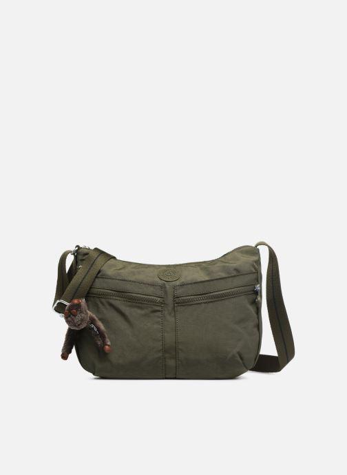 Handtaschen Kipling Izellah grün detaillierte ansicht/modell