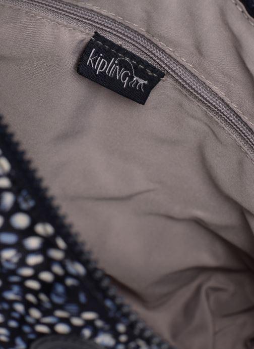 Handtaschen kipling Izellah blau ansicht von hinten