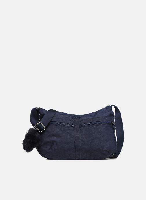 Bolsos de mano Kipling Izellah Azul vista de detalle / par