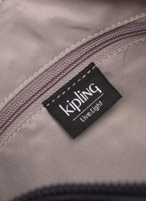 Sacs à main Kipling Izellah Gris vue derrière
