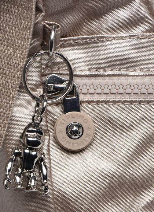 Handtassen kipling Izellah Roze links