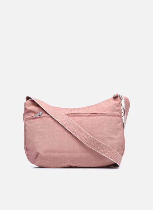 Handtaschen kipling Izellah rosa ansicht von vorne