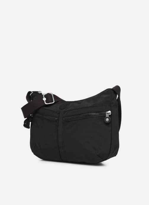 Handtassen Kipling Izellah Zwart model