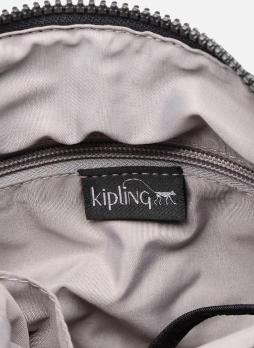 Sacs à main Kipling Arto Noir vue derrière