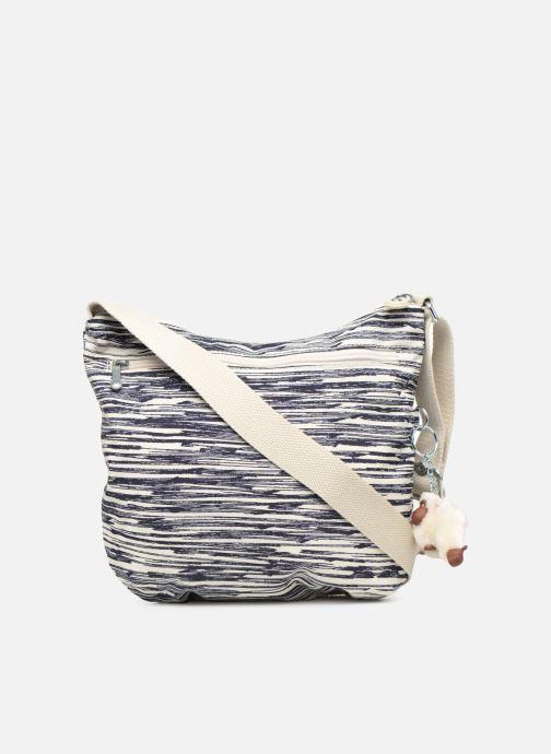 Handväskor kipling Arto Vit bild från framsidan