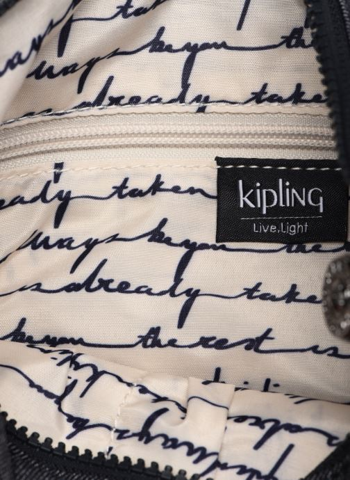 Borse kipling Arto Azzurro immagine posteriore