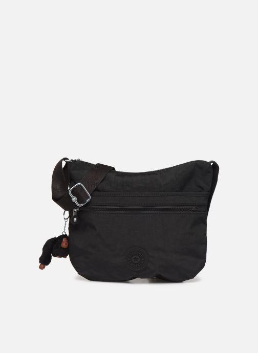 Handtaschen Kipling Arto schwarz detaillierte ansicht/modell