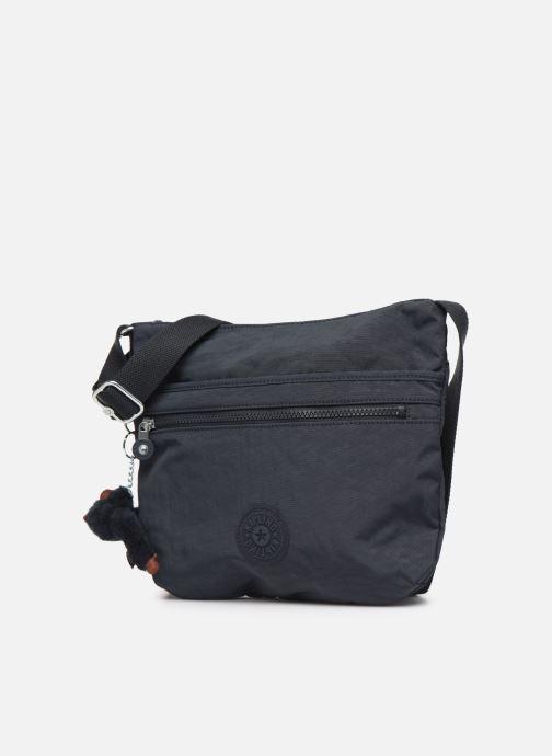Handtassen kipling Arto Blauw model