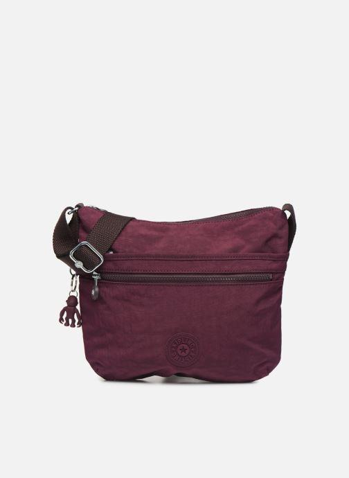 Handtaschen Kipling Arto weinrot detaillierte ansicht/modell