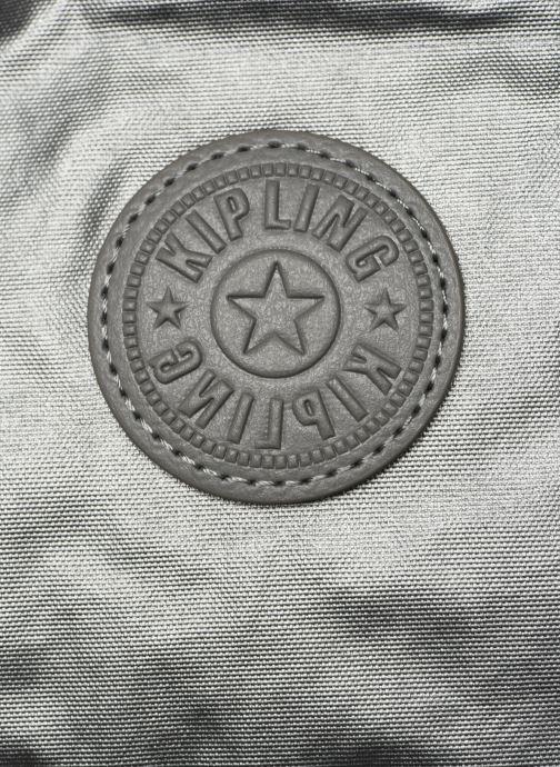 Borse 359748 Kipling Silen Chez argento 4P4wEzqgn