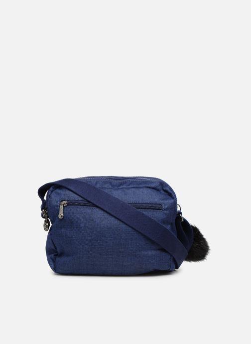 Handväskor kipling Silen Blå bild från framsidan