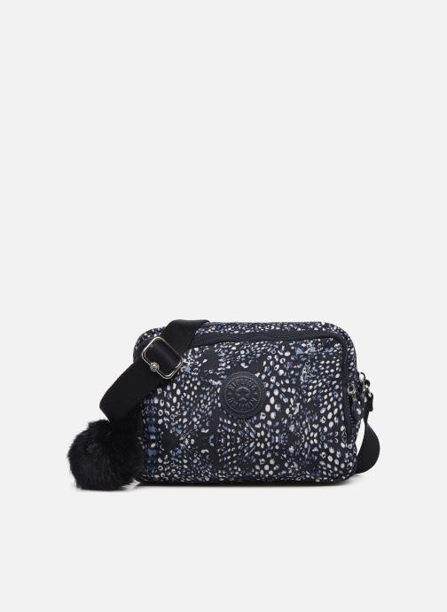 Handtassen kipling Silen Blauw detail