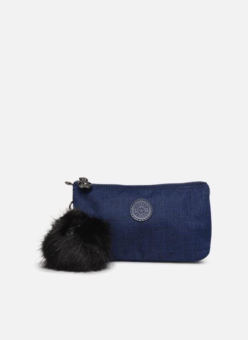 Bolsos de mano Kipling Silen Azul vista de detalle / par