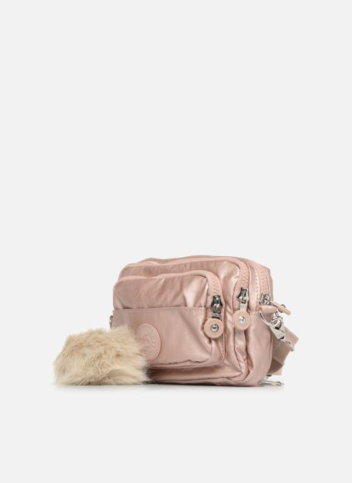 Portemonnaies & Clutches kipling Multiple rosa schuhe getragen