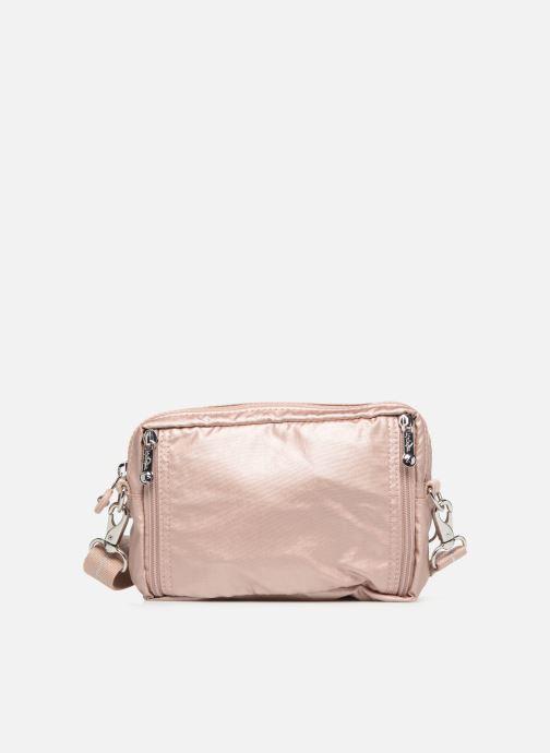 Portemonnaies & Clutches kipling Multiple rosa ansicht von vorne