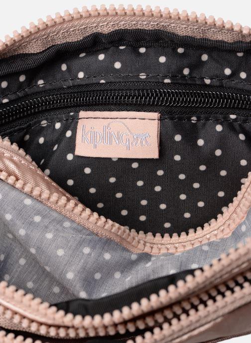 Portemonnaies & Clutches kipling Multiple rosa ansicht von hinten
