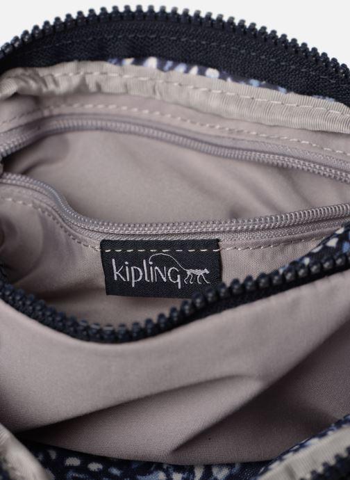Portemonnaies & Clutches kipling Multiple blau ansicht von hinten