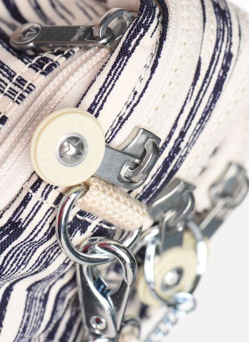Portemonnaies & Clutches kipling Multiple weiß ansicht von links