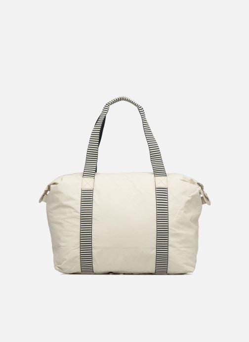 Handtassen Kipling Art M Fold Wit voorkant