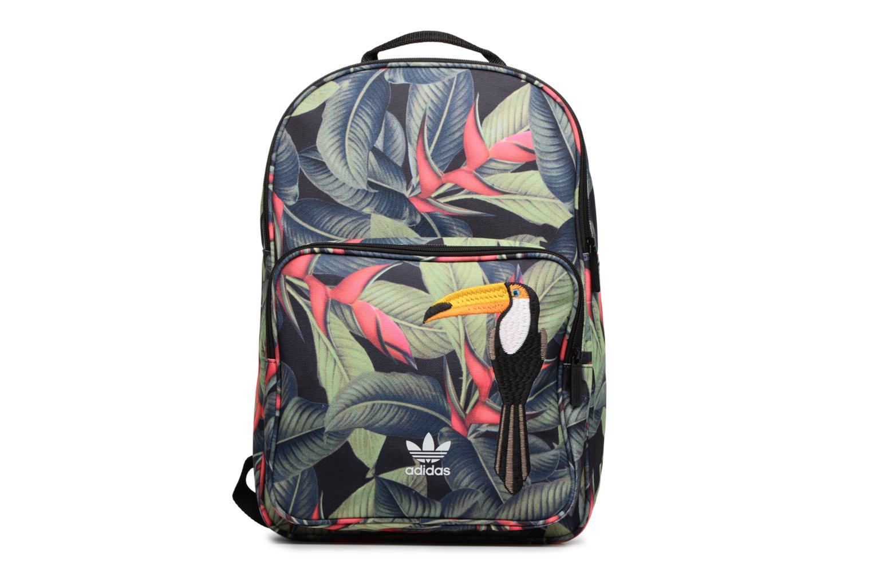 Sacs à dos Adidas Originals CL BP Multicolore vue détail/paire
