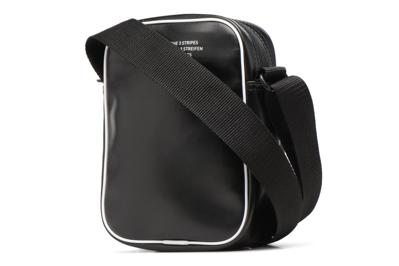 Borse uomo Adidas Originals Mini Bag Vint Nero immagine destra