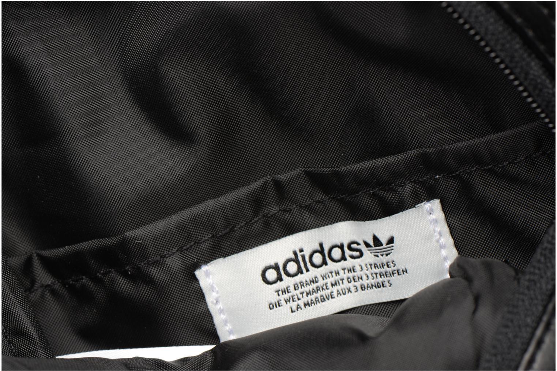 Borse uomo Adidas Originals Mini Bag Vint Nero immagine posteriore