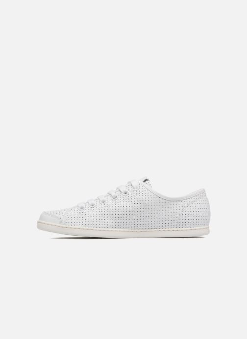 Sneakers Camper Uno 1 Wit voorkant