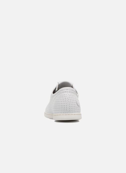 Sneaker Camper Uno 1 weiß ansicht von rechts