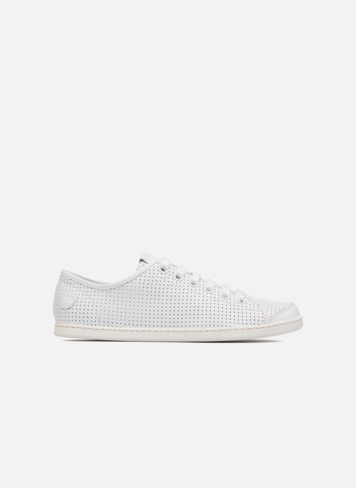 Sneakers Camper Uno 1 Wit achterkant