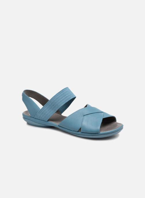 5 Right Nina Camper 316825 blau Sandalen qRawp0
