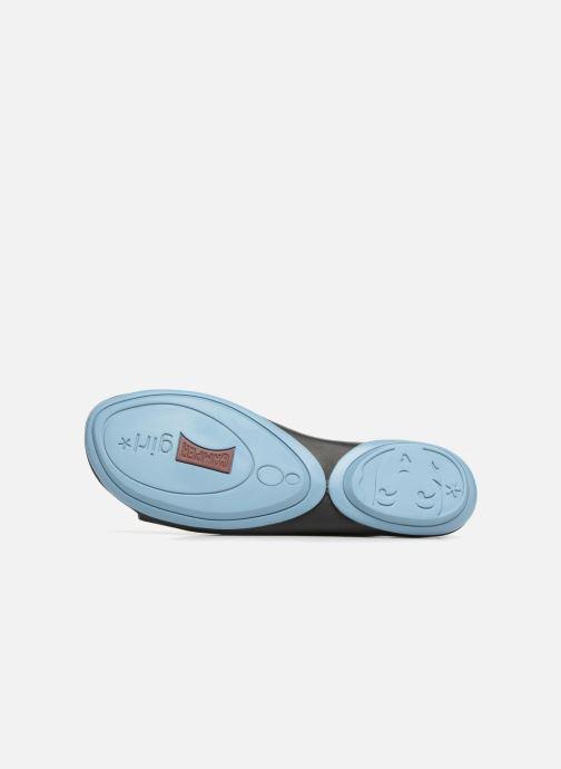 Sandalen Camper TWS K200620-001 Zwart boven