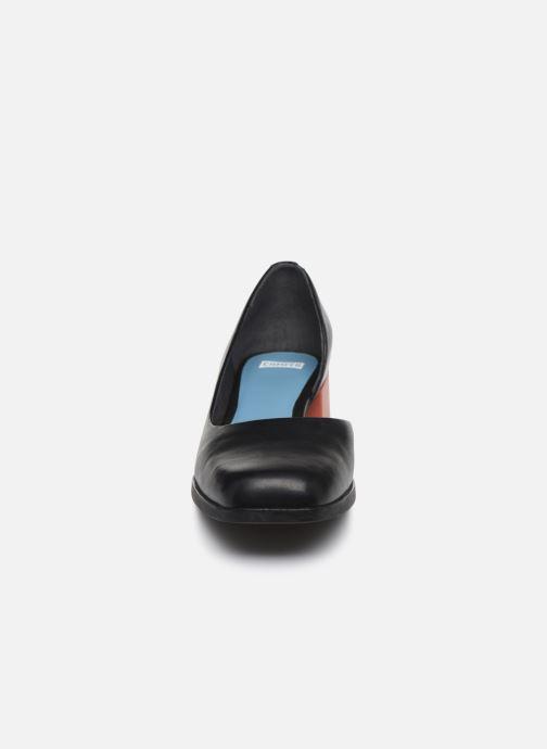 Escarpins Camper Kobo 4 Noir vue portées chaussures