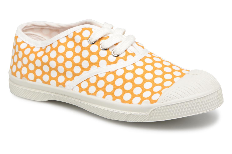 Tennis Lacets Colorspots E